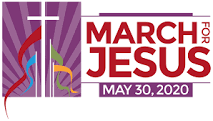 The March for Jesus in 2020: A PraiseWalk