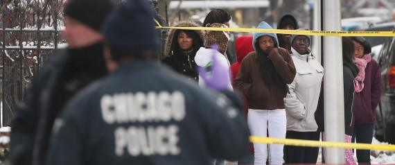 Street Pastor-Chicago, Victim Advocate Training & Information