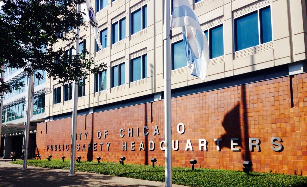 Custom Notifications Training at CPD HQ