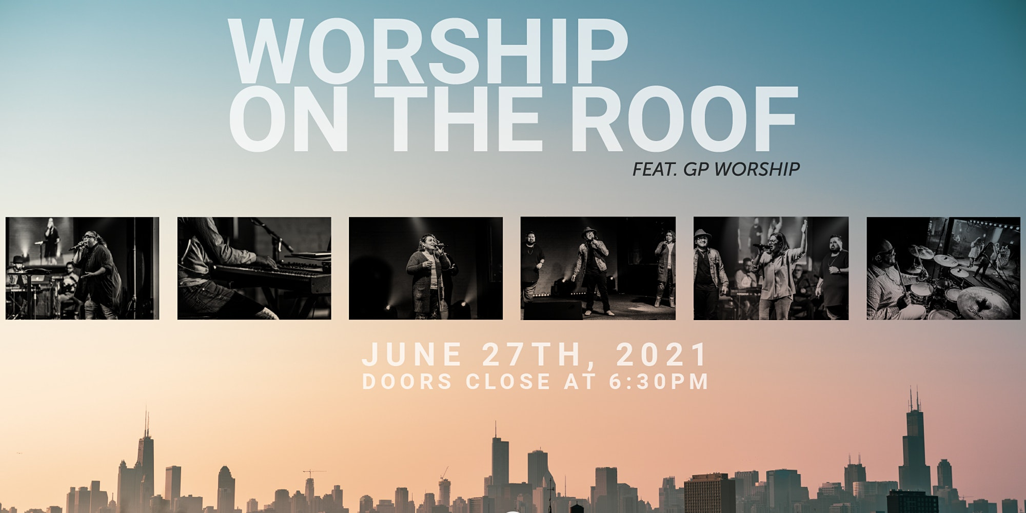 Worship on the Roof