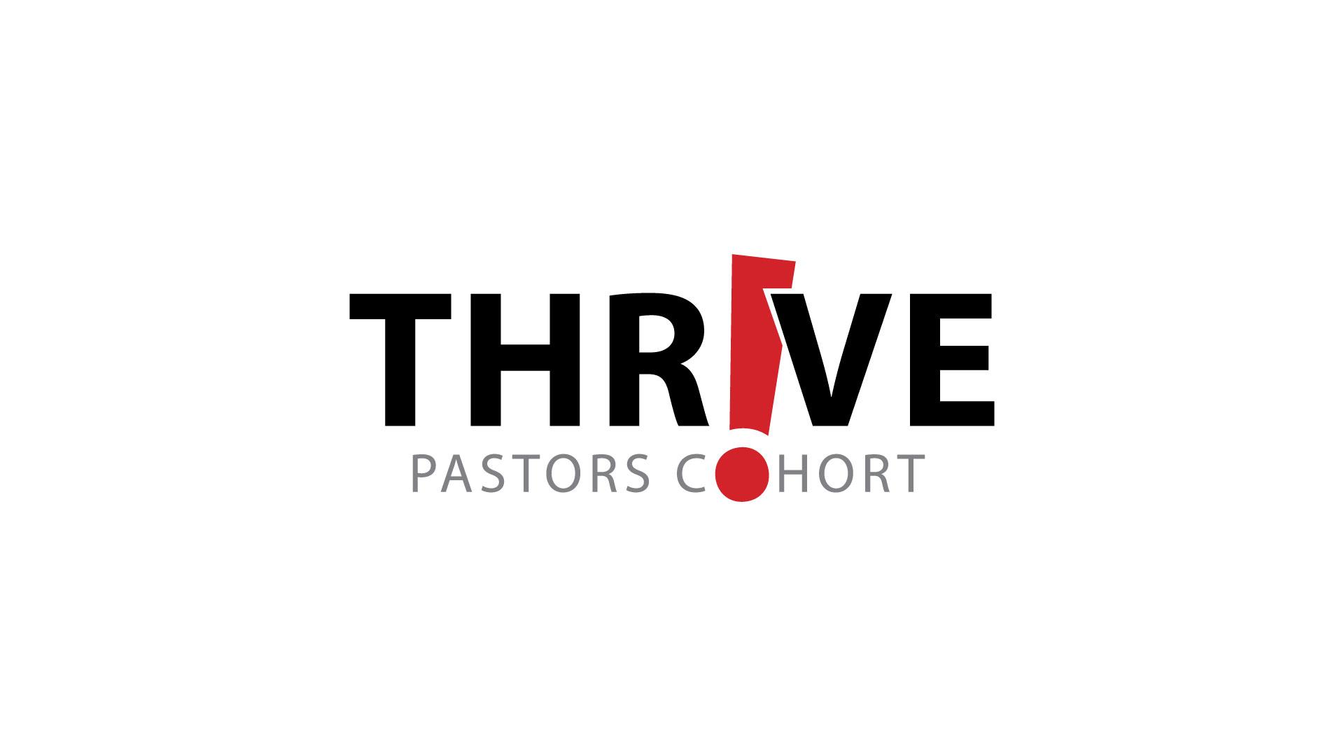 Thrive Pastors Cohort