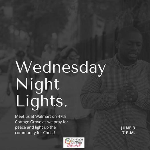 Wednesday Night Lights