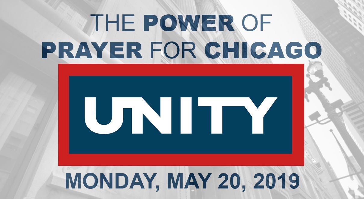 The Power of Prayer for Chicago
