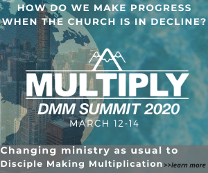 Multiply DMM Summit 2020