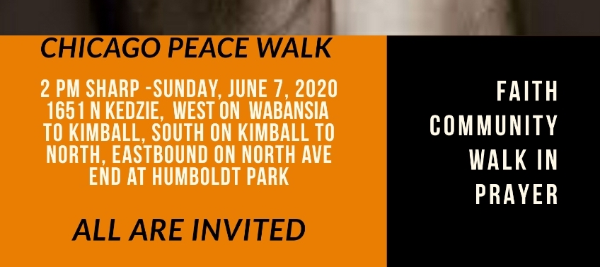 Chicago Peace Walk