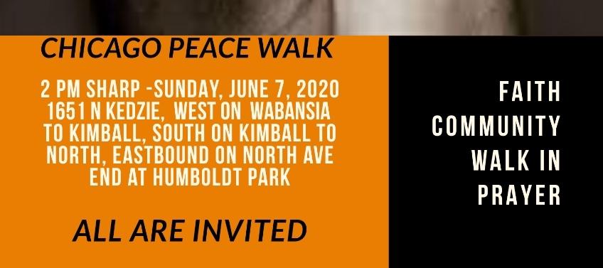 Chicago Peace Walk