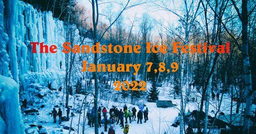 Sandstone Ice Festival