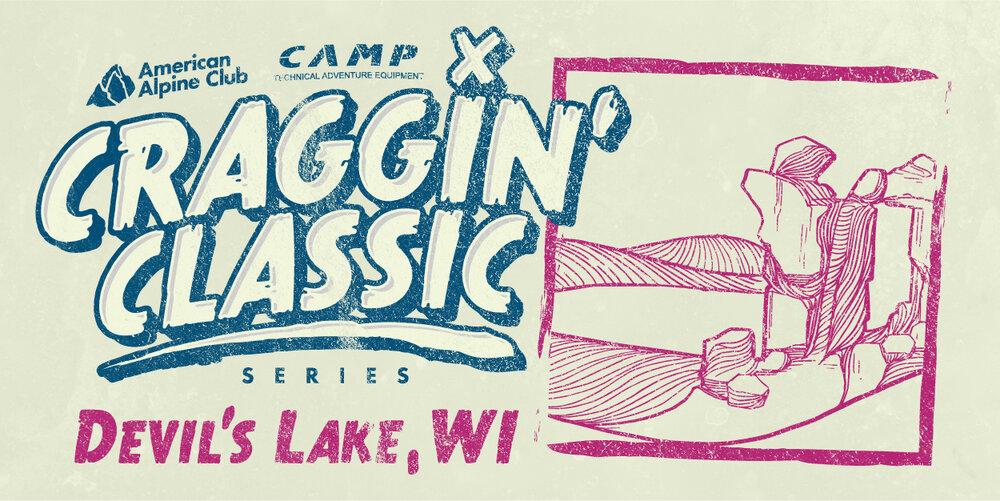 Devil's Lake Craggin' Classic