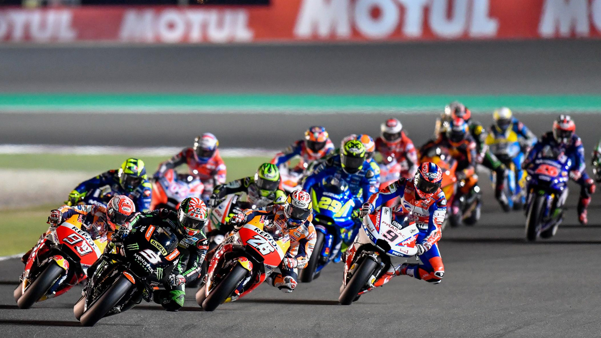 MotoGP Screening | Italian Grand Prix