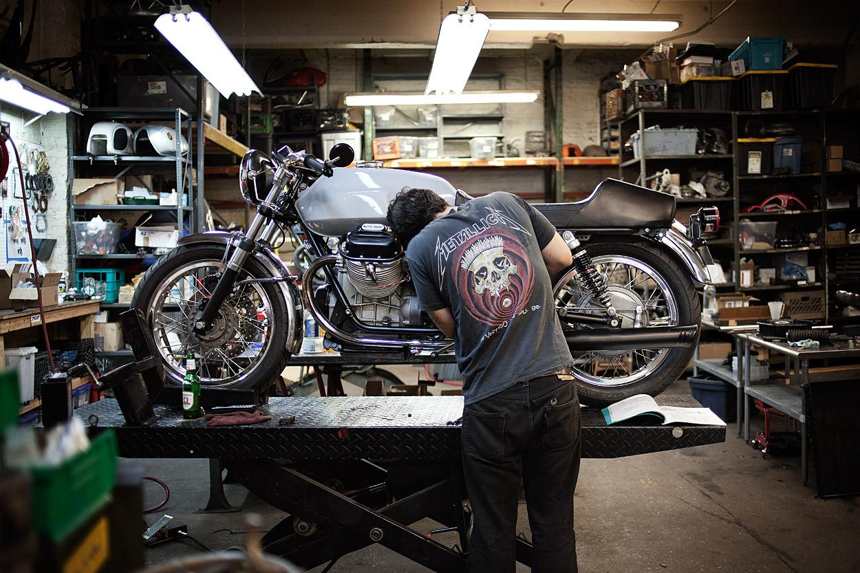 Wheelie Wednesday: Moto Borgotaro