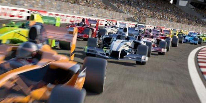 Brazilian Grand Prix Screening