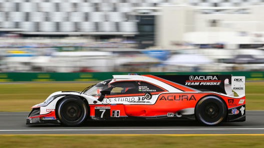 (Postponed) IMSA Screening | Acura Sports Car Grand Prix At Long Beach