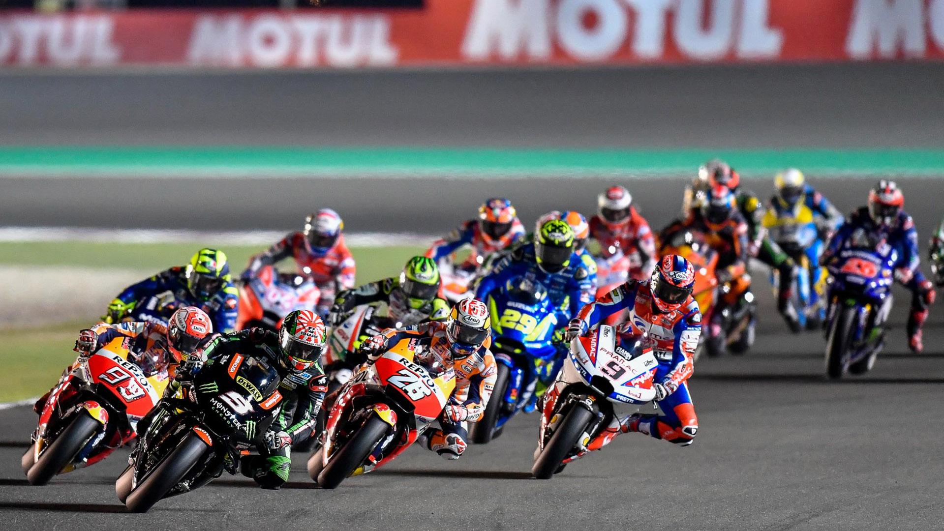 MotoGP Screening | Malaysian Grand Prix