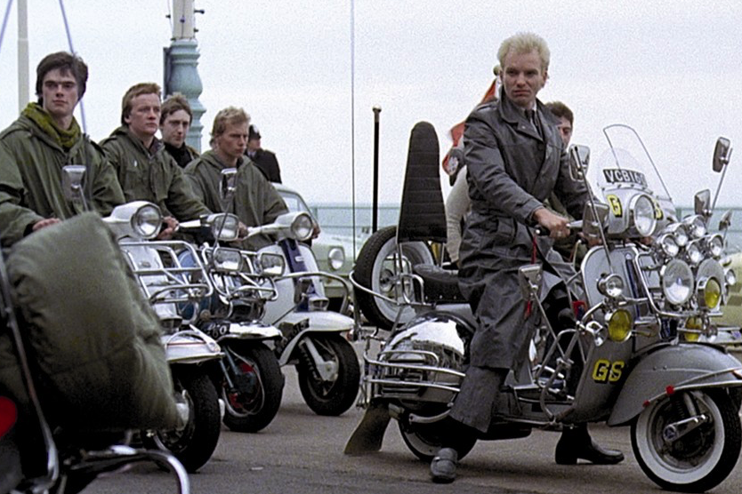 CCC Movie Night: Quadrophenia