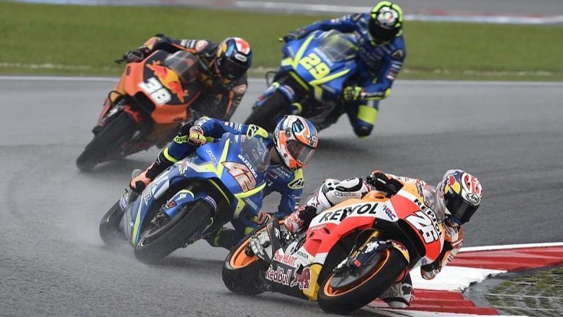 MotoGP Screening | British Grand Prix