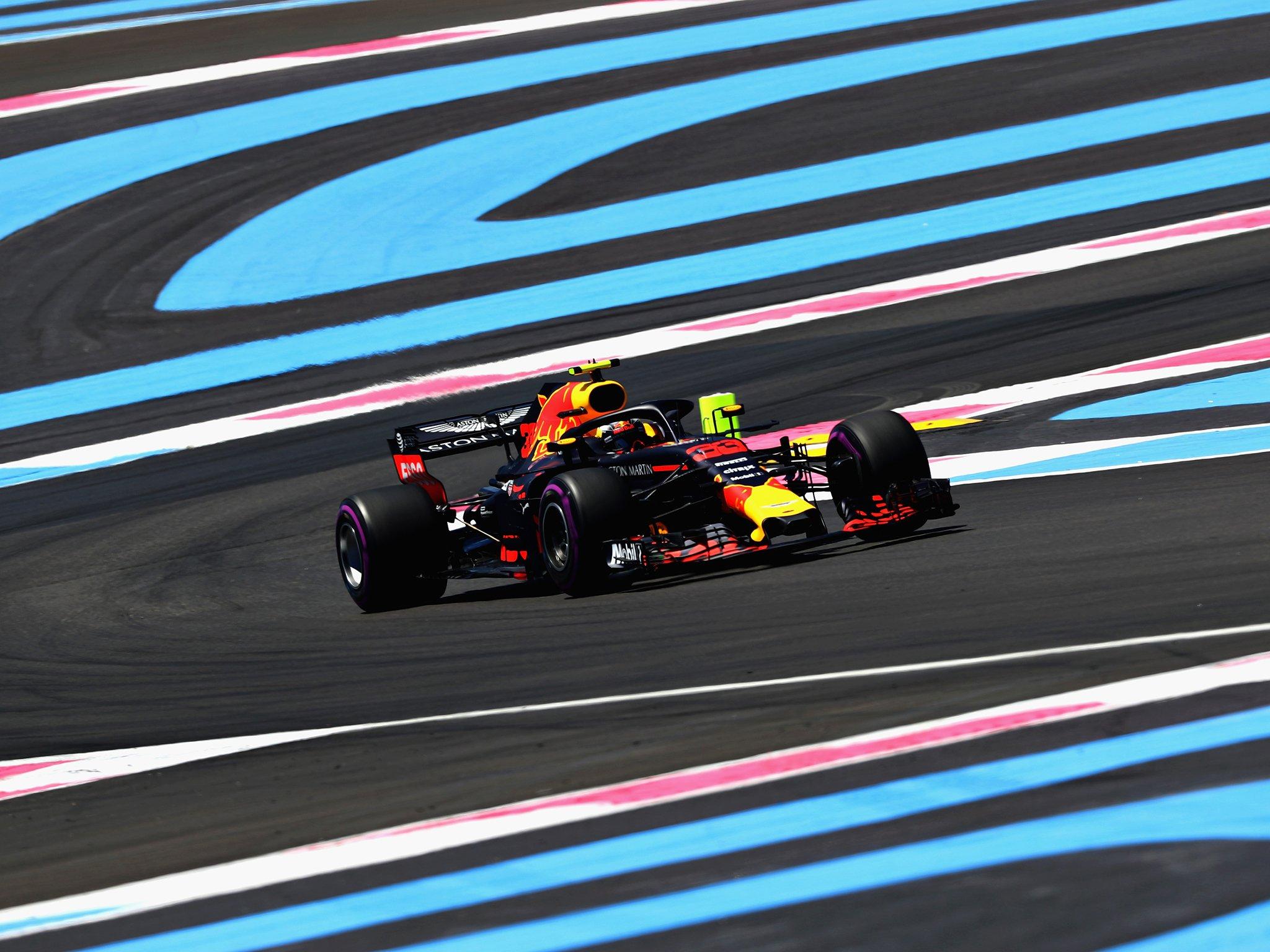 F1 Screening | French Grand Prix