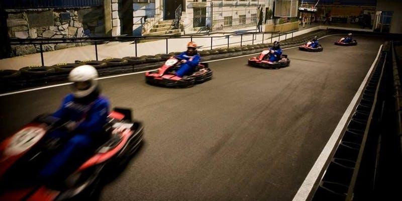 CCC Karting @ RPM Raceway