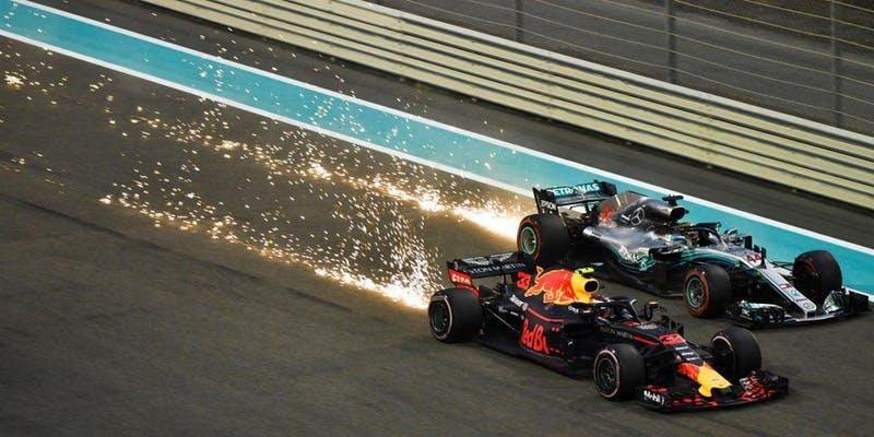 Abu Dhabi Grand Prix Screening