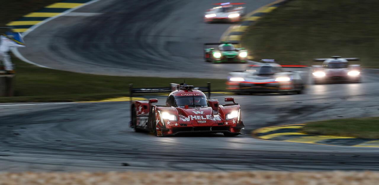 IMSA Screening | Motul Petit Le Mans