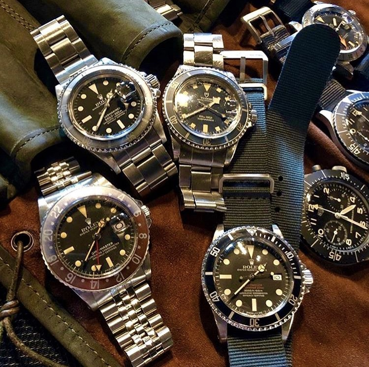 Classic Watch Club