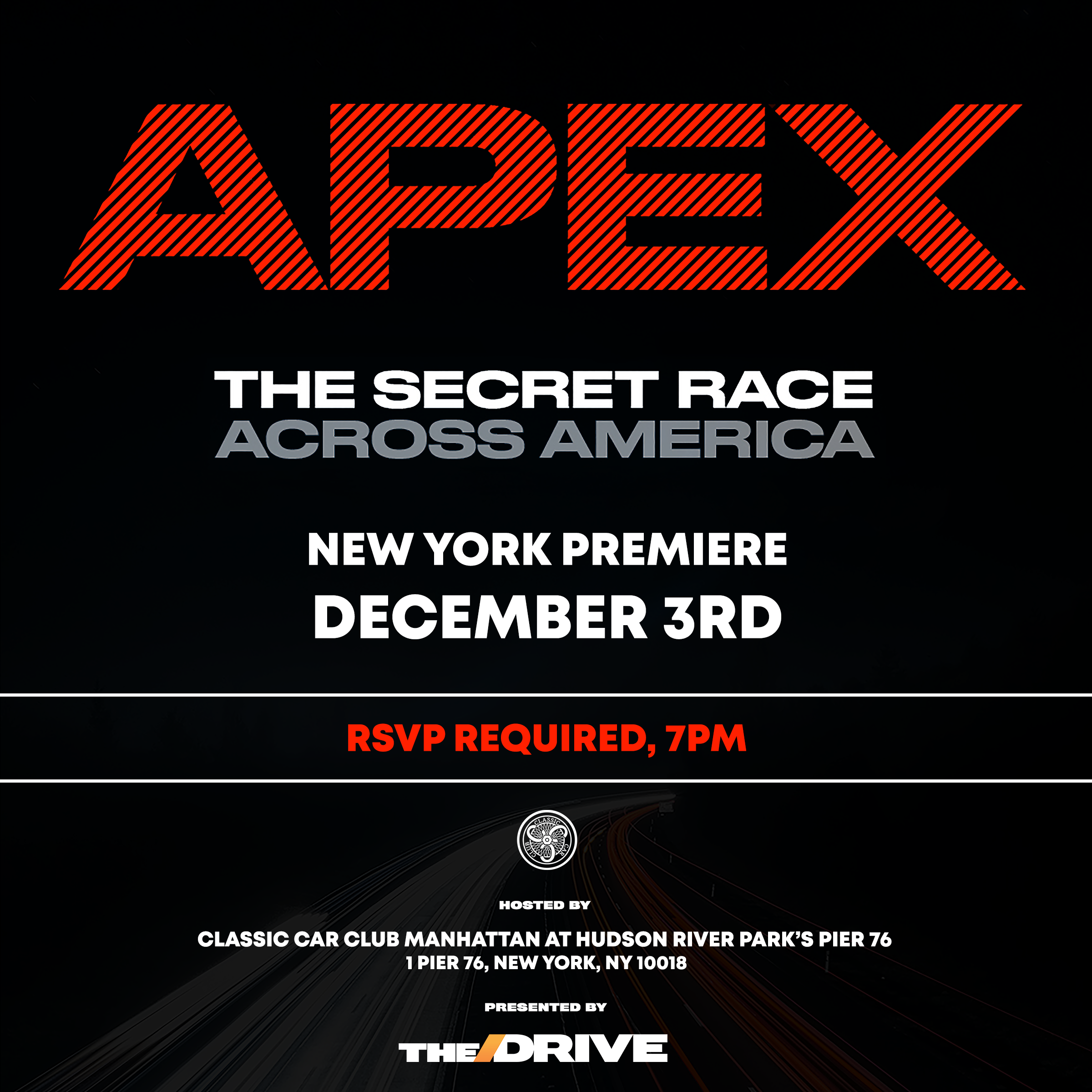 APEX Screening