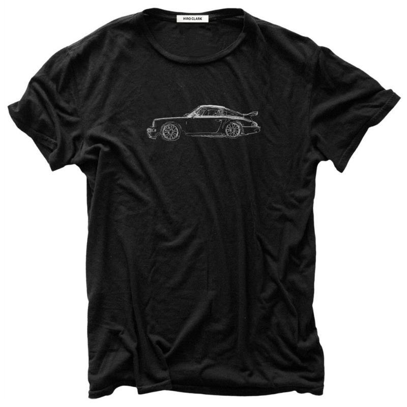 964 T-Shirt Black