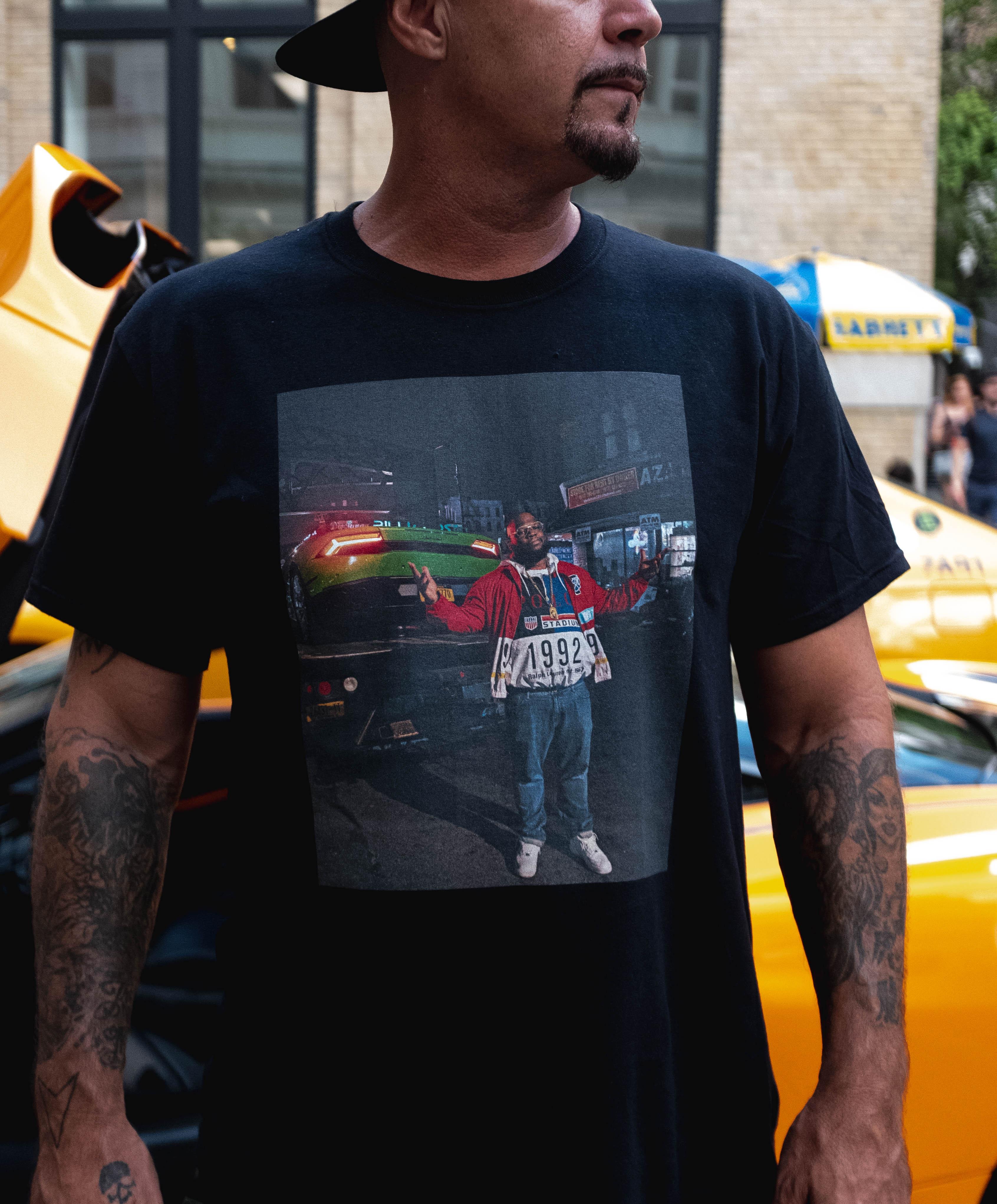 MEMBERS ONLY - Lambo T-Shirt
