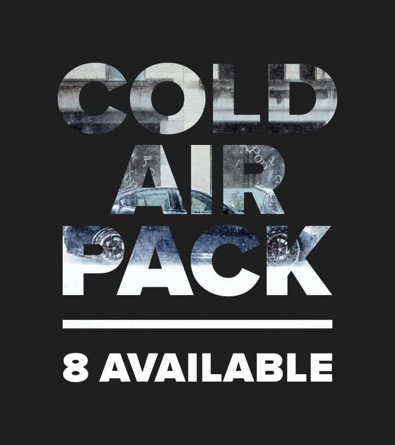 Cold Air Pack