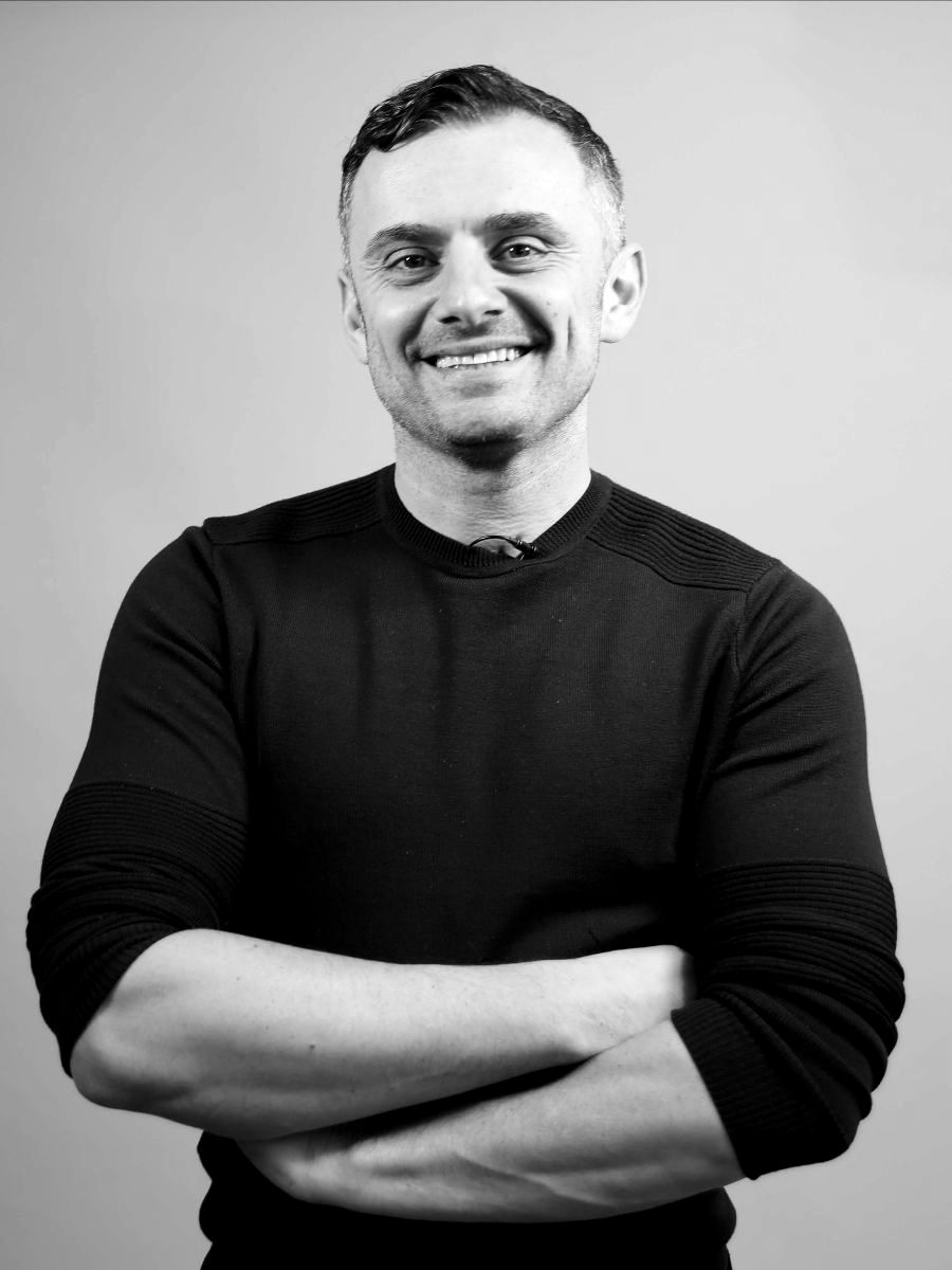 In Conversation with Gary Vaynerchuk