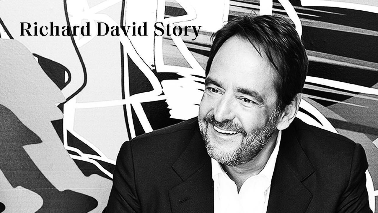 Richard David Story